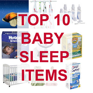 Top-10-Baby-Sleep-Items