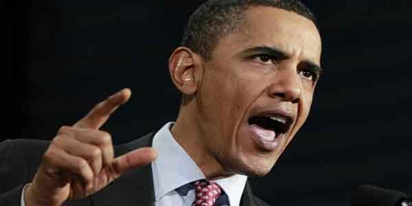 obama's Speak